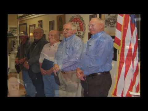 Vietnam Veterans Appreciation 10-17-15