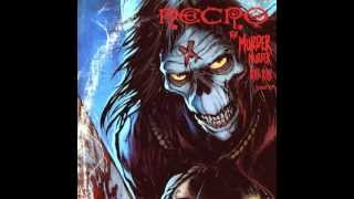 Necro - Schizophrenia (Remix) - Prod. By Relly E. - 2012