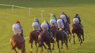Vidéo de la course PMU PRIX DE HOPPEGARTEN