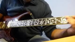 Viva Las Vegas   guitare   zz top