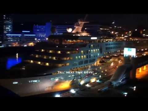SuperStar Gemini at Singapore Cruise Centre
