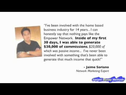 Empower Network Results – Real People, Real Results – Watch This Before You Join
