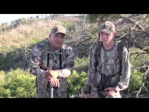 KTF Navajo Reservation Deer Hunt 3