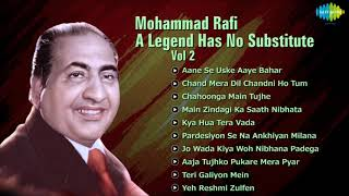 Best of Mohammad Raf Vol 2 HD Hindi Songs Bollywood Hindi Jukebox Songs