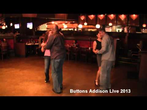 Swing Out Class with DJ Breeze & Lady B Buttons 2013