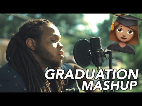Graduation Mashup - Maroon 5, Juice WRLD, Benny Blanco (Kid Travis Cover)