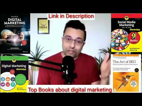 #shorts The Power of Digital Marketing by Sandeep Maheshwari || best books for digital marketing||