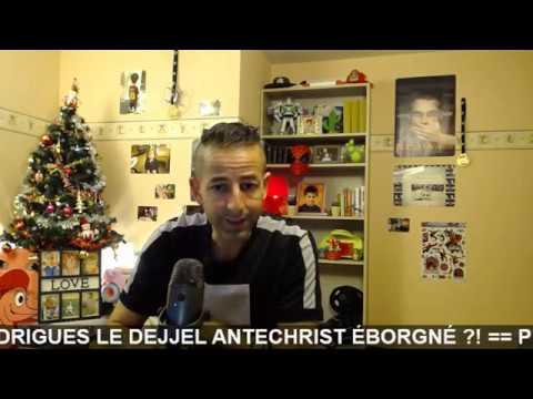 #MMTV 📺 02/03/19   = #TAGS #RERC #MAÇONNERIE #JeSuisMenacé ==