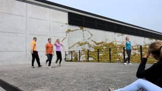 SDU Performance 2012: D5 - Det Store Frikvarter