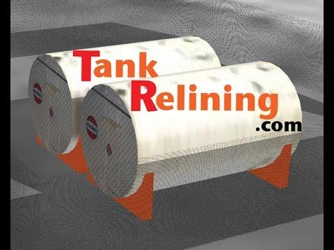 Water Tank Repair & Lining in Dallas
