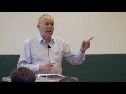 TWIST Talk by Haim Harari