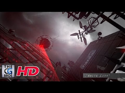 "CGI 3D Animated Making of HD: ""The Making Of Dysco"" - by ..."