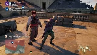 ASSASIN´S CREED UNITY COOPERATIVO CON WILLY