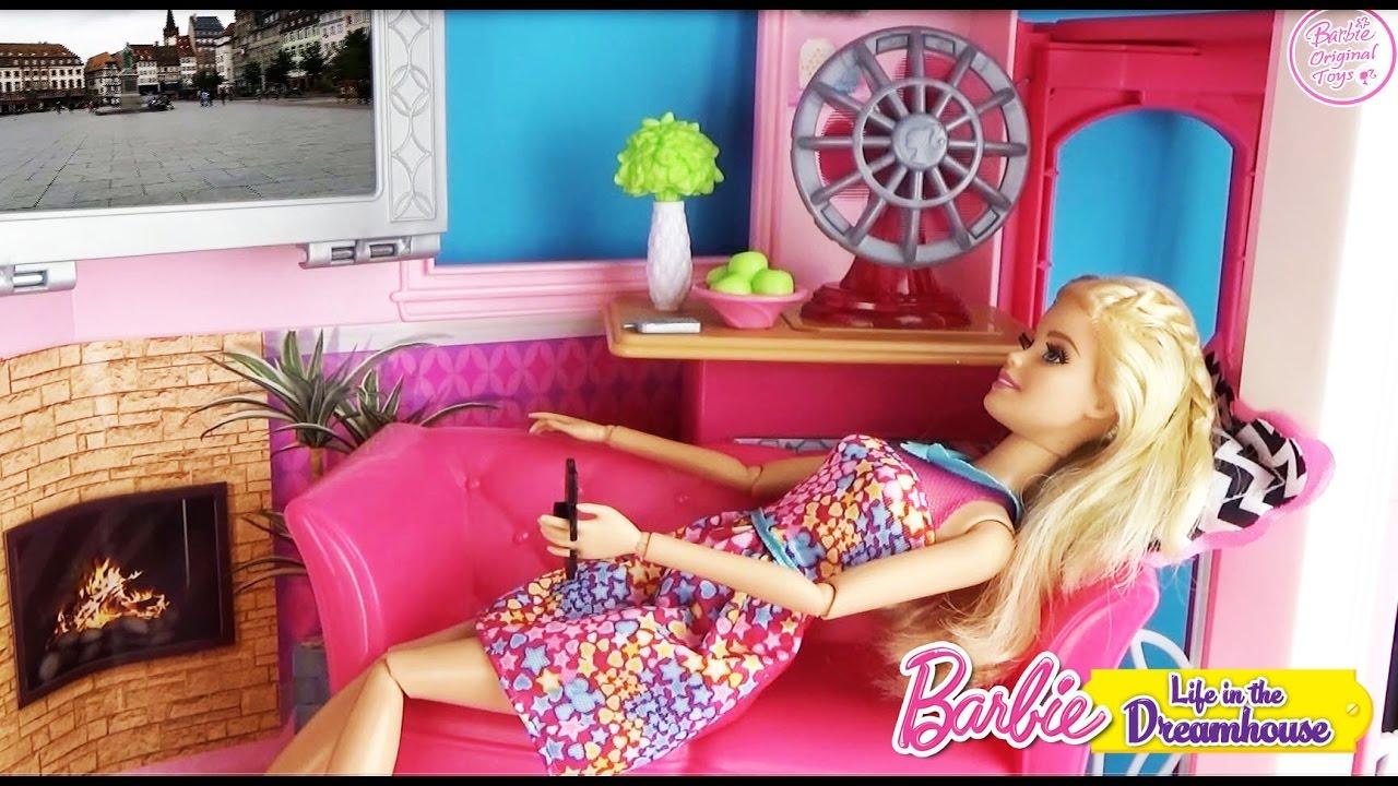 Мультики Барби Интересные истории с куклами для девочек ...