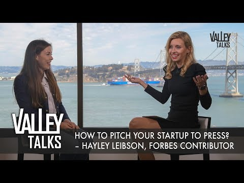 How to pitch your startup to press? Storytelling hacks with