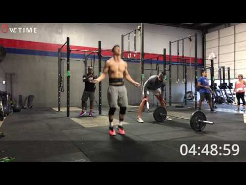 James H. Kim Open 17.5 - 7:44
