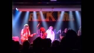 Hansi Lang - live - 1/3 - Rockhaus Wien 1991