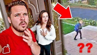 OLLIE RUNS AWAY FROM HOME!