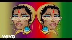 Sanjoy - Mumbae Bounce (Lyric) ft. Hazel Rose