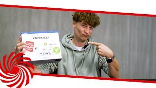 Devolo Magic 2 WiFi next Multiroom Kit - Der Ausprobierer Folge 109 | MediaMarkt
