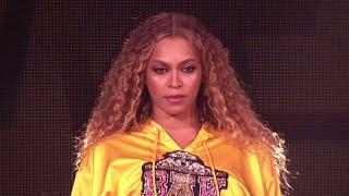 Beyoncé - Crazy In Love (Live At Coachella) 1080P