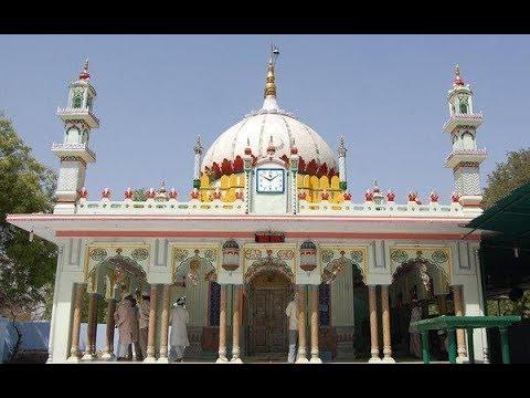 Ziarat e Dargah Hazrat Dada Miya[Mohammad Nabi Raza Shah(R.A.)], Lucknow