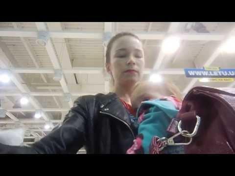 видео: Возврат товара в магазин brocard