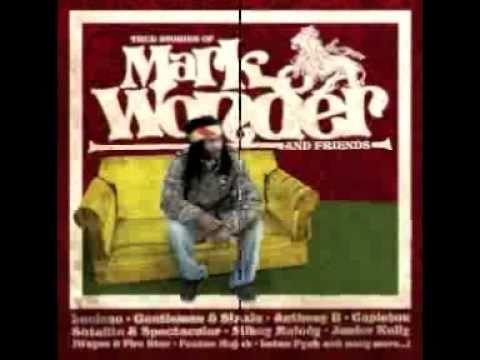 Mark Wonder feat Fantan Mojah - Bingi Warrior
