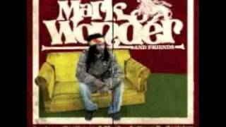 Mark Wonder feat Fantan Mojah - Bingi Warrior