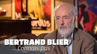 Bertrand Blier - interview :