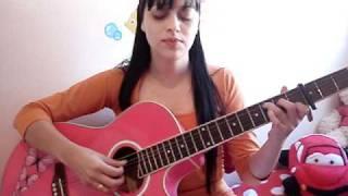 'Karen Luana' Mestre