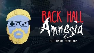 VGM #90: Amnesia // Back Hall (Ambient Safety) Ft. Kyle Von Lanken
