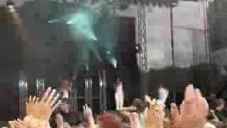 """Monrose - """"Oh La LA"""" beim E-Day in Dortmund"""