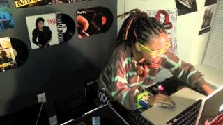 Youngest FEMALE DJ!!!!! DJ Beauty and the Beatz Thumbnail