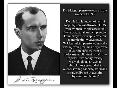"""""""Stepan Bandera - Cena Wolności"""" (polskie napisy)"""