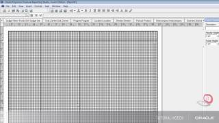 General Ledger | Defining a Basic Financial Report (1 of 6) video thumbnail