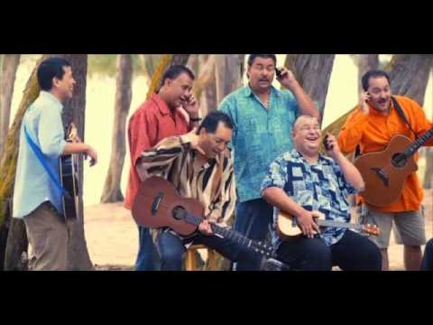 Hawaiian Music, Kapala - 96795, White Sand Beach, Waimanalo, Oahu, Hawaii