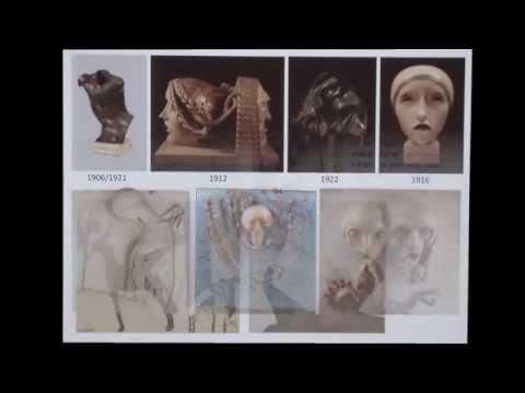 05 Wildt Art Déco ? Sa participation à l'Exposition des Arts décoratifs de 1925