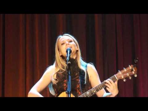 9 -  You Were Meant For Me - Jewel - Harrisburg, PA - April 9, 2016