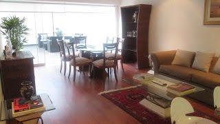 SE ALQUILA Departamento Amoblado 1 dormitorio, San Isidro