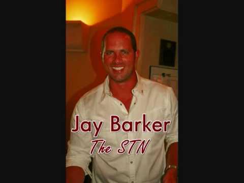 Jay Barker