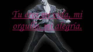 My boy / Elvis Presley - Subtitulada en español