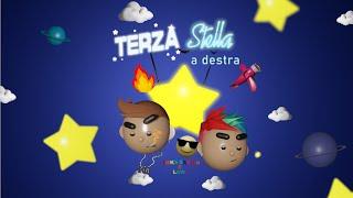 Luke Sarna - Terza Stella a Destra (feat. Lewi)