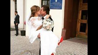 Певец Влад Топалов женился на Регине Тодоренко? Звезды показали поклонникам свои обручальные кольца