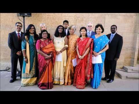Jac-n-Nina Wedding - Aadya Vivaha Naalil