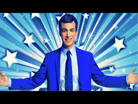Why Nathan Fielder Is The King Of Awkward Humor