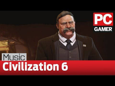 How Civilization 6's fantastic music evolves through the eras