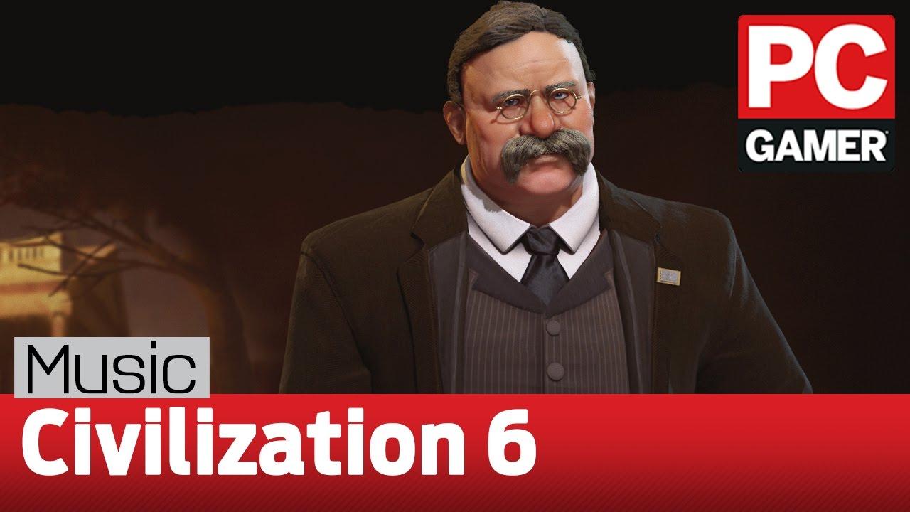How Civilization 6's fantastic music evolves through the eras