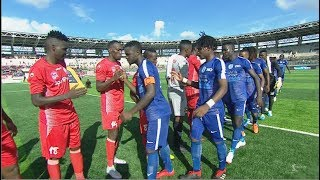 SIMBA SC 2-0 NDANDA SC; HIGHLIGHTS & INTERVIEWS (TPL - 19/05/2019)