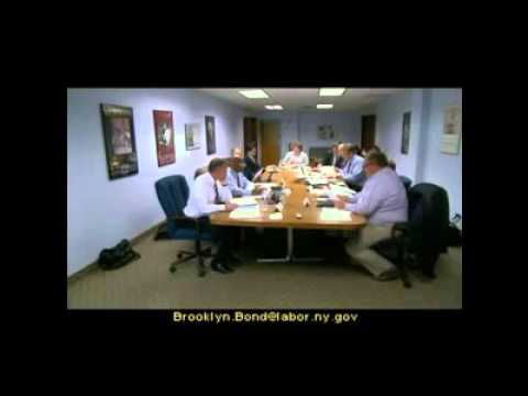 9/24/15 Meeting of the New York State Gaming Commission